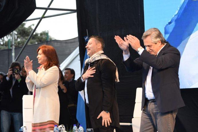 Frente de Todos ganó 63% de las intendencias de PBA