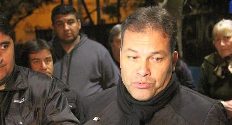 Festa cuestionó a Macri y Vidal por reparto de fondos
