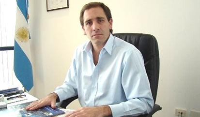 Garro pidió a sus funcionarios que refuercen la acción social