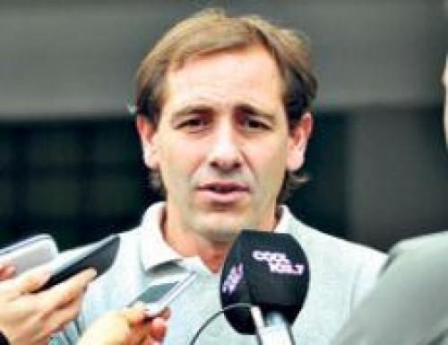 Garro abre el gabinete: suma a radicales y le da poder a un hombre de Monzó