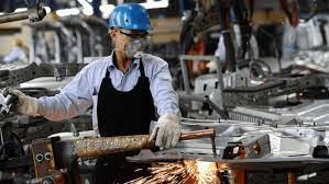 La industria en la Provincia mostró un crecimiento interanual en marzo