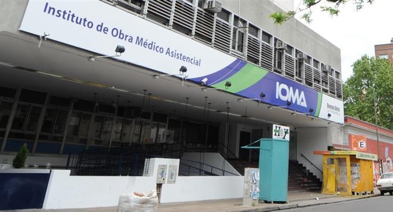 Los médicos resolvieron un aumento unilateral del 70% en los bonos de Ioma
