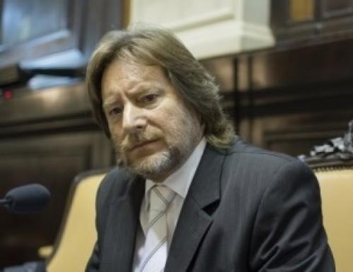 Investigan la compra de armas de guerra para matar al juez Rozanski