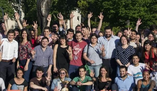 28 de octubre: Elecciones internas en la Juventud Radical