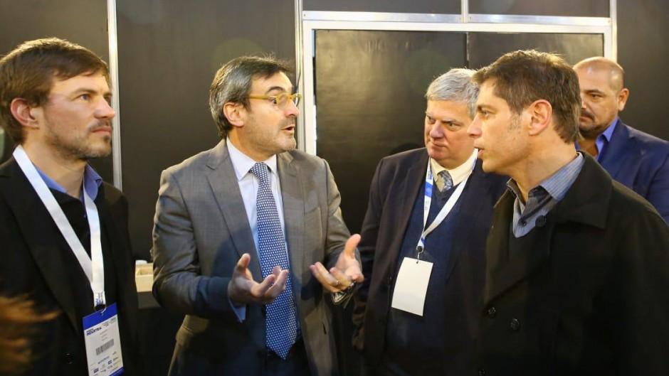 Bianco y Costa tendrían ministerios designados