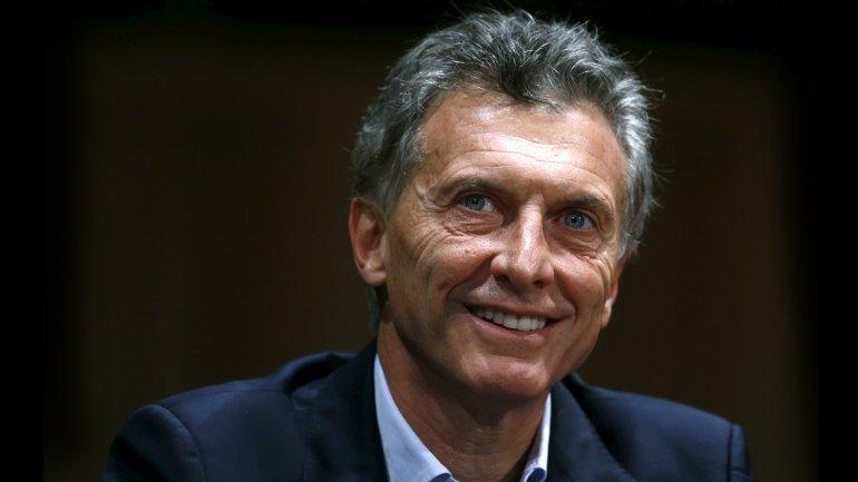 Por la económica sigue la caída de la imagen de Macri