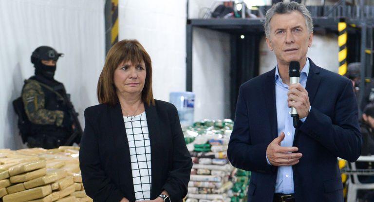 Macri reiteró el compromiso del Estado de