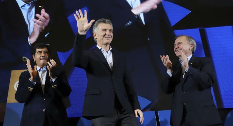 La encuesta que preocupa a Macri