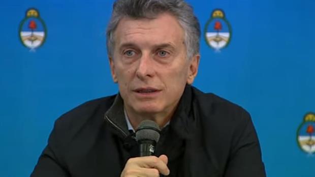 Argentina vuelve a financiarse con el FMI