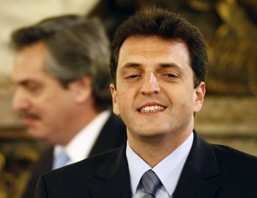 Revelan cables de Wikileaks donde Massa y Fernández critican al los Kirchner