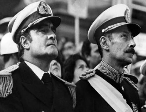 Murió el represor Emilio Massera