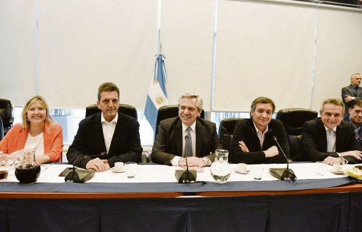 Proyecto K impulsa impuesto excepcional a patrimonios de $10 millones
