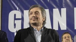 Máximo arma la estrategia para ser presidente del PJ bonaerense