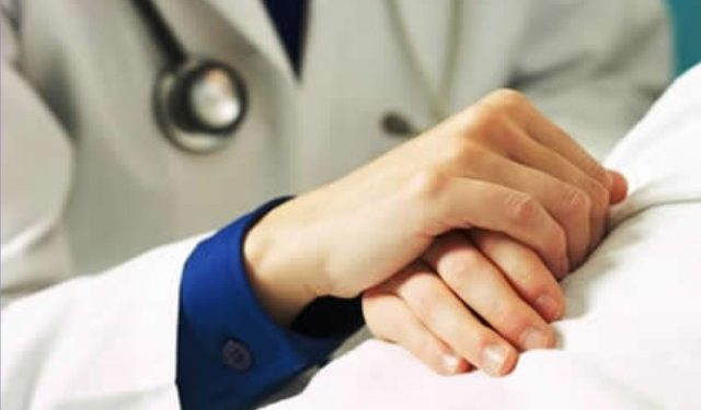 Profesionales de la Salud reclamaron la reapertura de paritarias