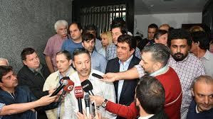 Menendez criticó a Cambiemos a nivel nacional y provincial