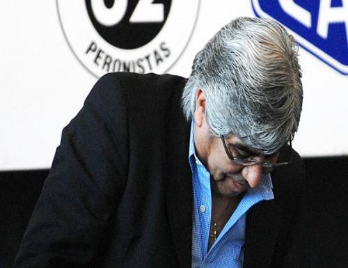 Temor por ausencias en el Consejo del PJ bonaerense