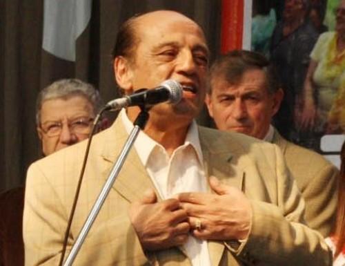 Juan José Mussi juró como secretario de Ambiente