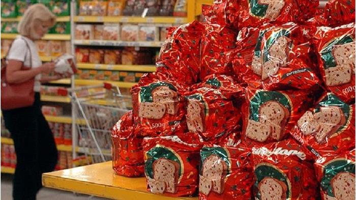 Fiestas más caras: la canasta navideña aumentó un 65% en un año