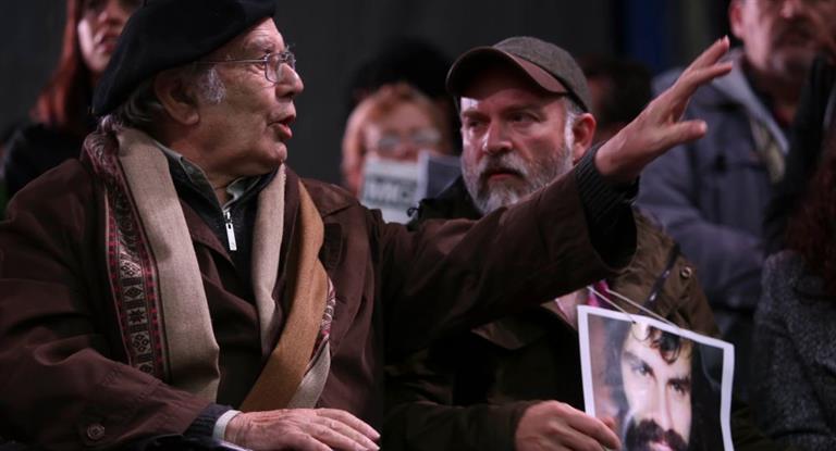 Pérez Esquivel pidió la renuncia de Bullrich