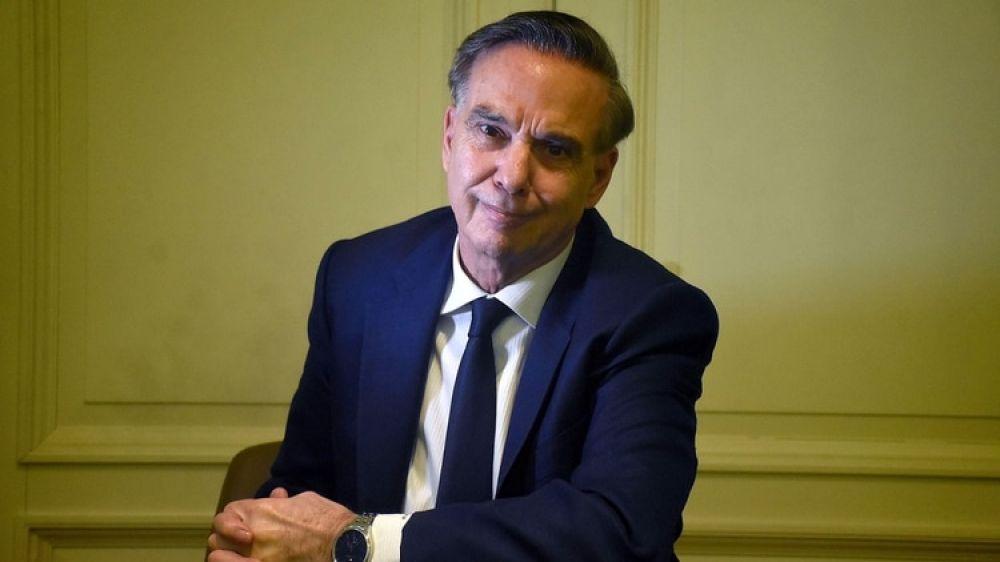Alfredo Cornejo versus Miguel Pichetto