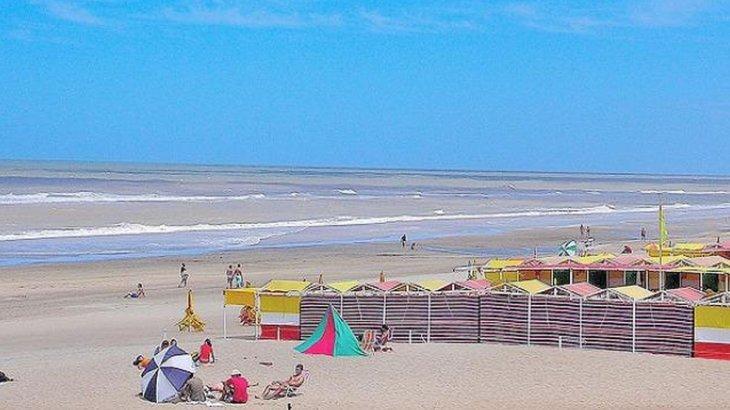 Cuáles son los precios de las carpas en balnearios de la Costa
