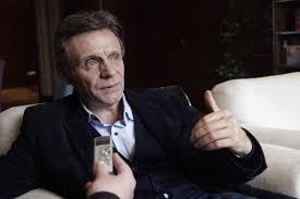 Pulti se lanzó como candidato a intendente de Mar del Plata