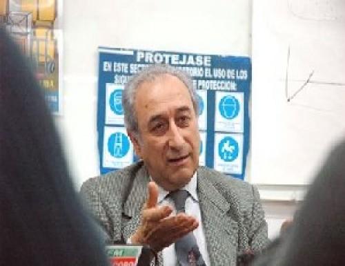 Arturo Puricelli será el nuevo ministro de Defensa de la Nación