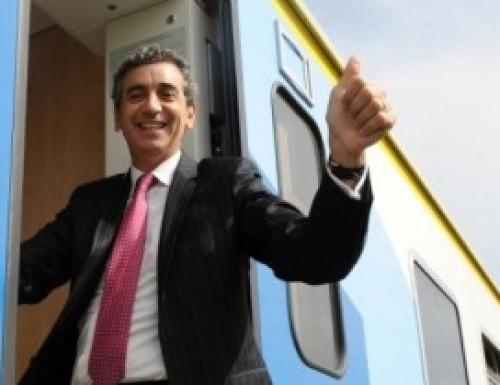 Randazzo agendó su lanzamiento político para el sábado 29 en Mar del Plata