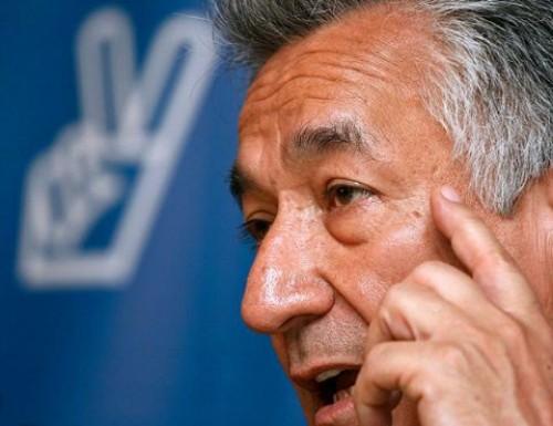 Rodríguez Saá celebró ser el único candidato por el Peronismo Federal