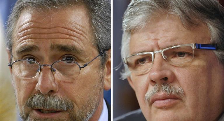 Piden indagar a Jaime y Schiavi por defraudación en la contratación del seguro de TBA