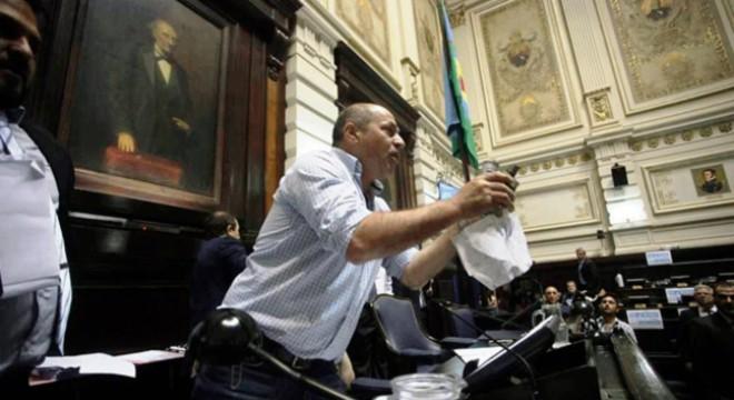 La Justicia rechazó un pedido de eximición de prisión de Secco y podría ser detenido