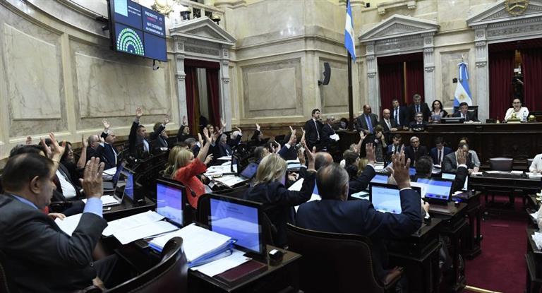 La comisión que debe tratar el desafuero de Cristina se reunirá la semana que viene