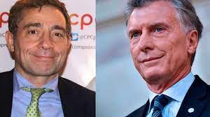 Un ex asesor de Mauricio Macri pidió asilo en Uruguay