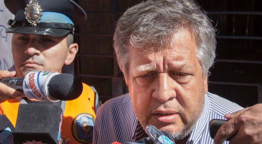El juez Ramos Padilla citó al fiscal Stornelli