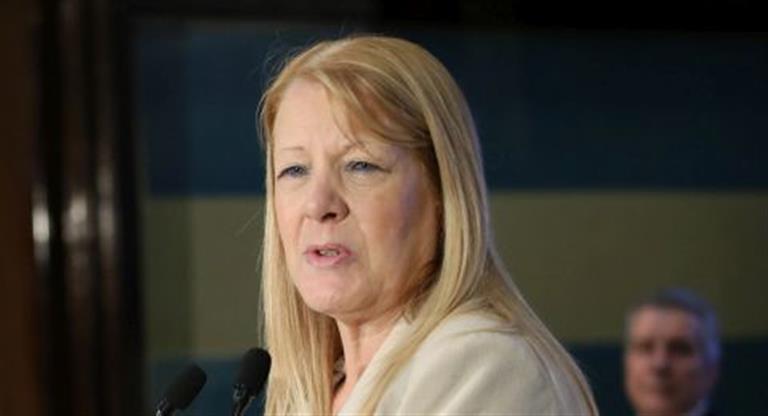 Stolbizer pedirá a la Justicia el desafuero de Cristina