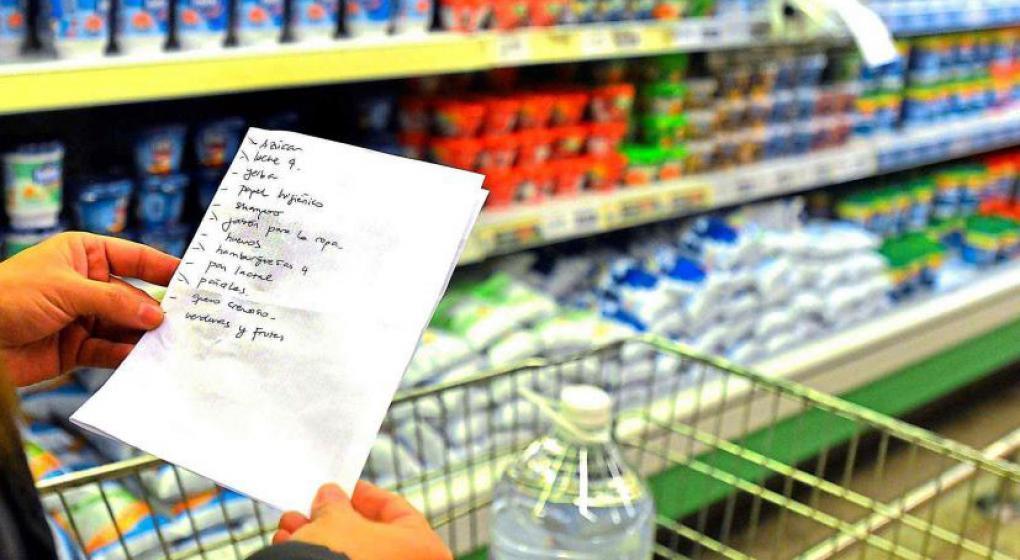 Estiman la inflación por encima del 3% hasta el 2020