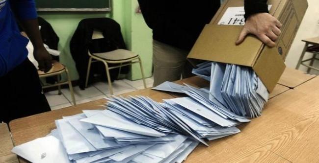 Medio millón de votantes nuevos en el área metropolitana
