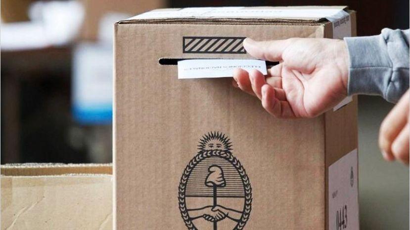 Aproximación al escenario electoral para las próximas elecciones lesgislativas