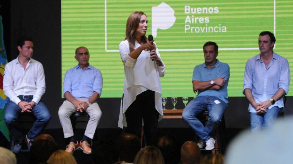 Vidal apuesta a lograr un acuerdo con Baradel