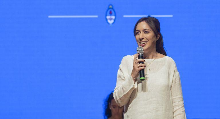 Vidal negocia los limites del ajuste en la provincia