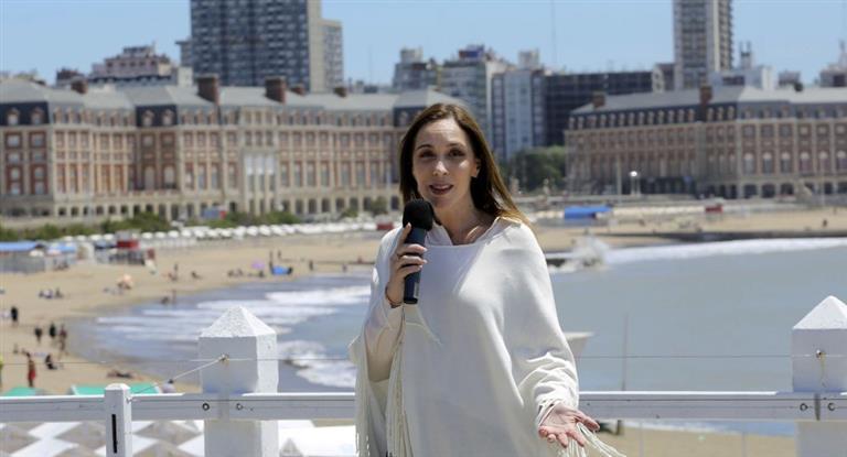 Vidal elige la empresa que explotará las tragamonedas