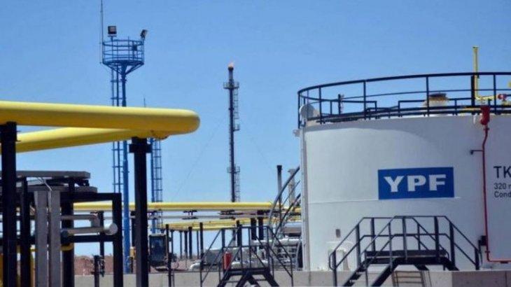 YPF perdió más de $23.000 en nueve meses