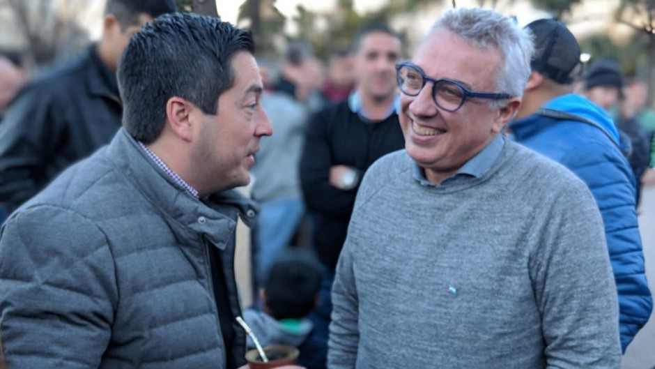 Zamora acepta una interna con Malena en Tigre